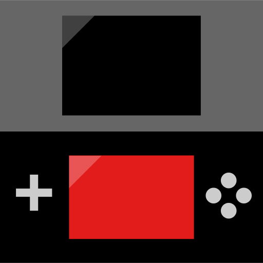 Nintendo Ds Ds Png Icon