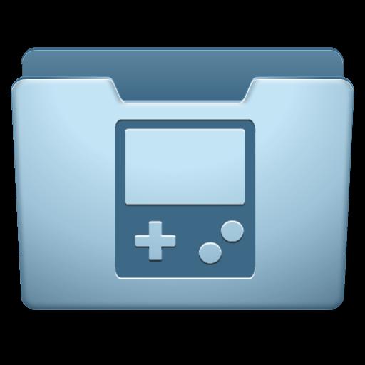 Ocean Blue Games Icon