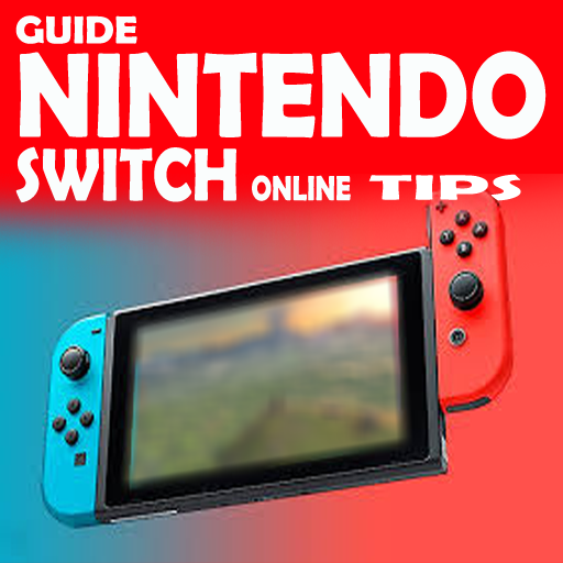 Guide Nintendo Switch Online Tips Apk
