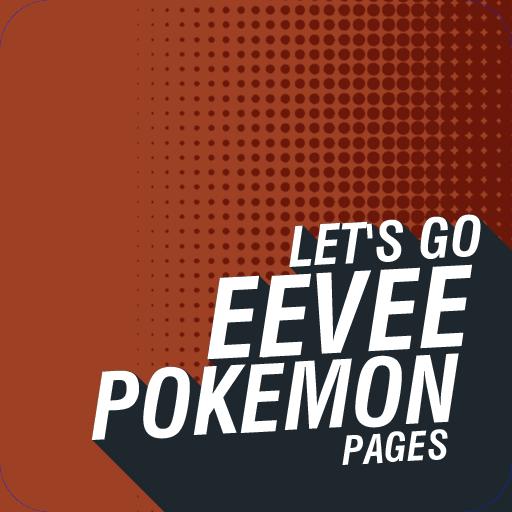 Let's Go, Eevee! Information Nintendo Switch Apk