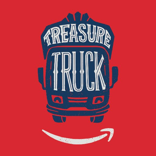 Treasure Truck On Twitter Which New Game Will Be In Your City