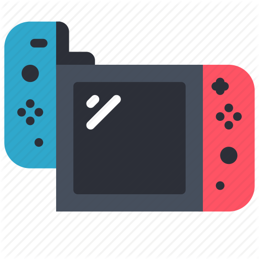 Complete, Devices, Game, Nintendo, Right, Switch Icon