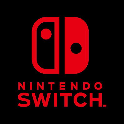 Download Nintendo Switch Vector Logo