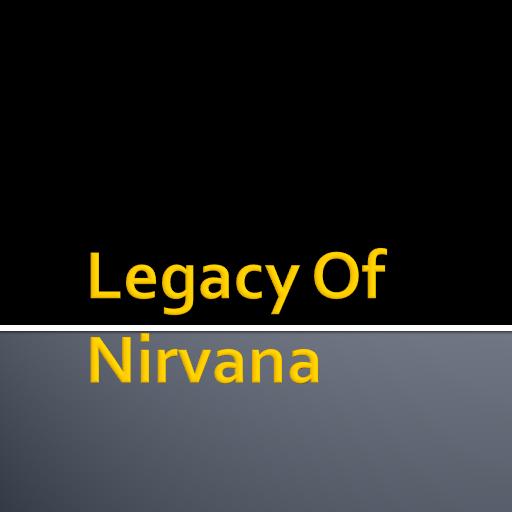 History Of Nirvana Apk