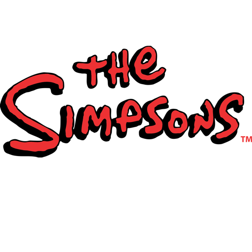 Logo, Simpsons, The Icon