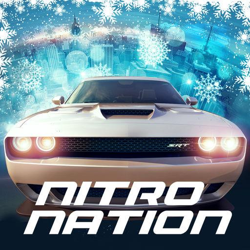 Nitro Nation Games Pocket Gamer