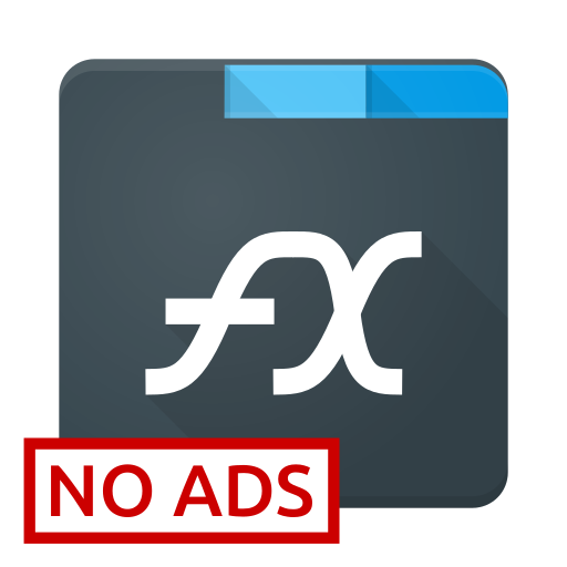Download Fx Explorer No Ads, No Tracking, No Nonsense Latest