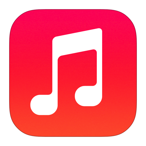 Music Icon Style Iconset Iynque