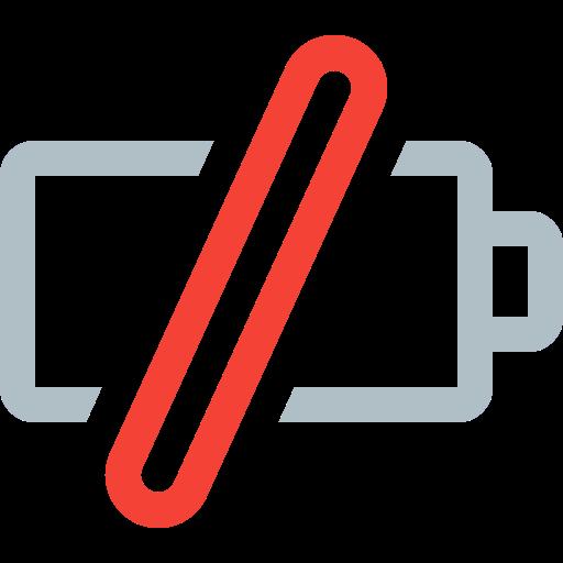Mixed Battery Icon