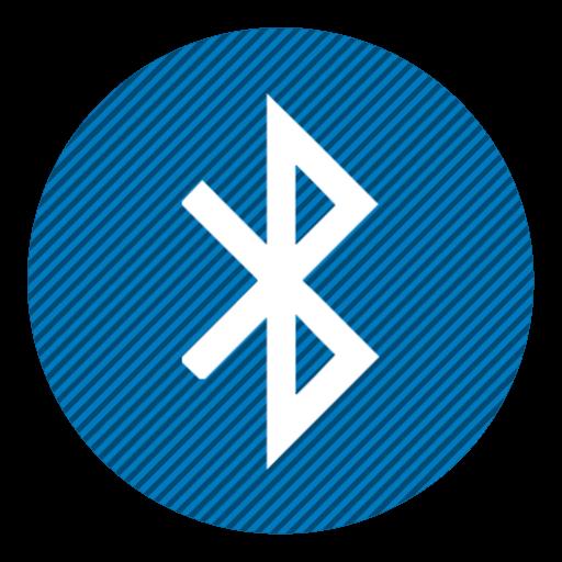 App Bluetooth Icon The Circle Iconset Xenatt