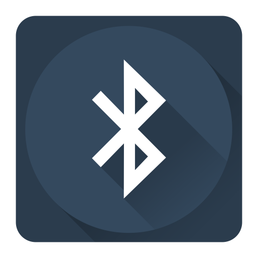 Bluetooth Icon System Iconset Blackvariant