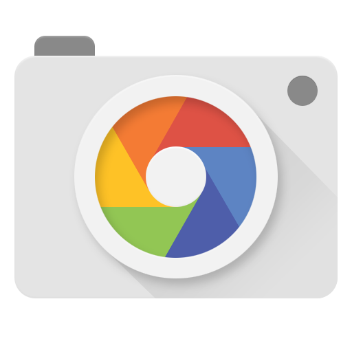 Camera Icon Android Lollipop Png Image