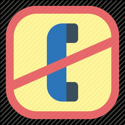 Call, Cellphone, Mobile, No Icon