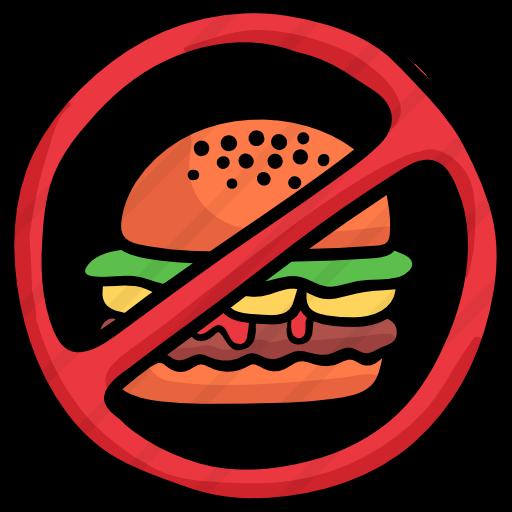 No Fast Food