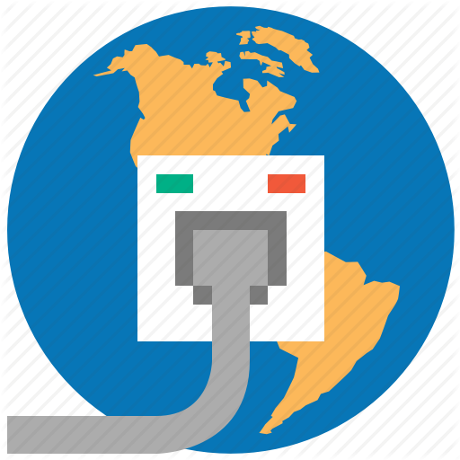 Internet Connection Symbol Icon Images