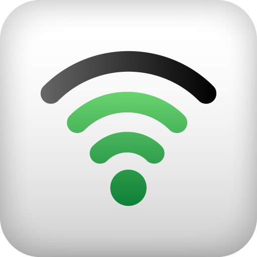 Description Of The 'am I Connected' App Icons Greenled Software