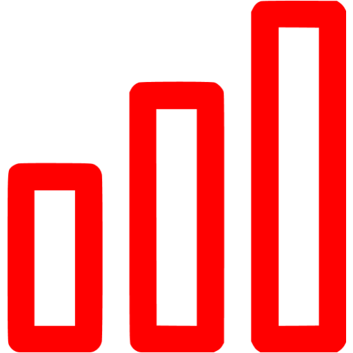 Red No Connection Icon