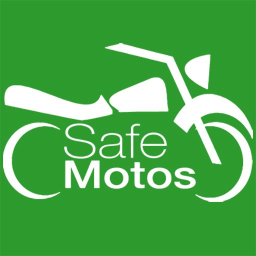Safemotos On Twitter With The App, You Can Book