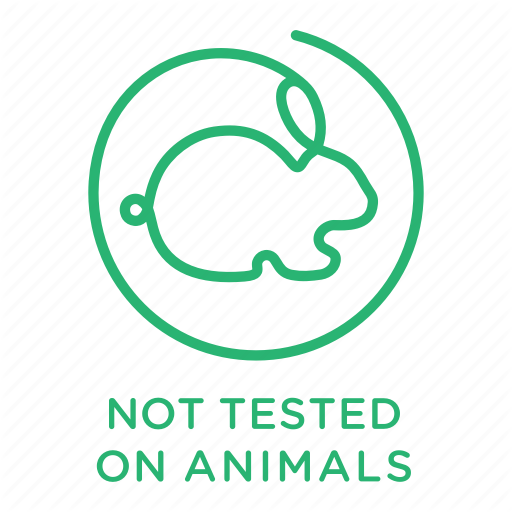 Cruelty Free, No Animal Testing, Not Tested On Animals, Vegetarian
