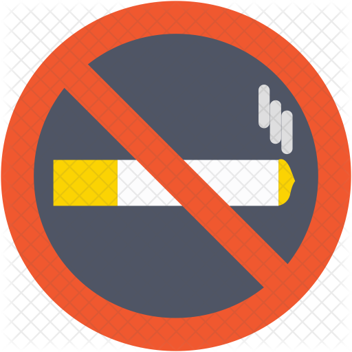 No Smoking Icon Transparent Png Clipart Free Download