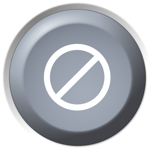 Stop, Button, Red, Cancel, No Icon Developpers Icon Sets Icon
