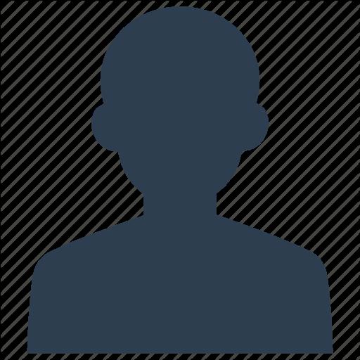 Account, Avatar, Male, Man, Profile, User Icon
