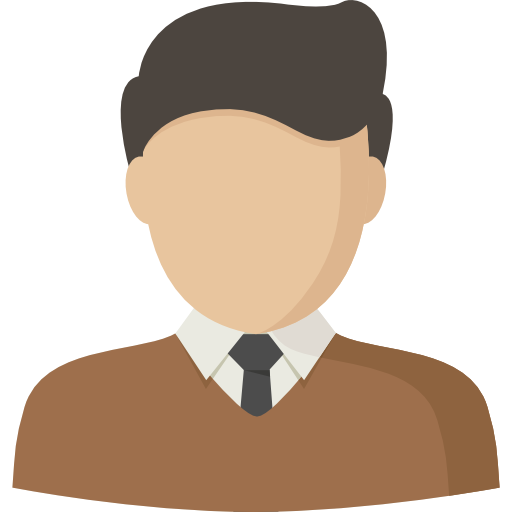 Profile, User, Social Icon