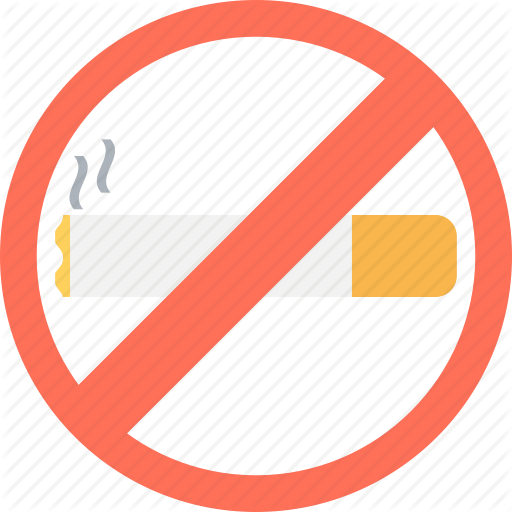Cigarette Forbidden, Don't Smoke, No Smoking, Quit Smoking