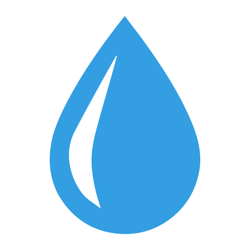 Water Drop, Drop Water, Gas Icon Png And Vector For Free Download
