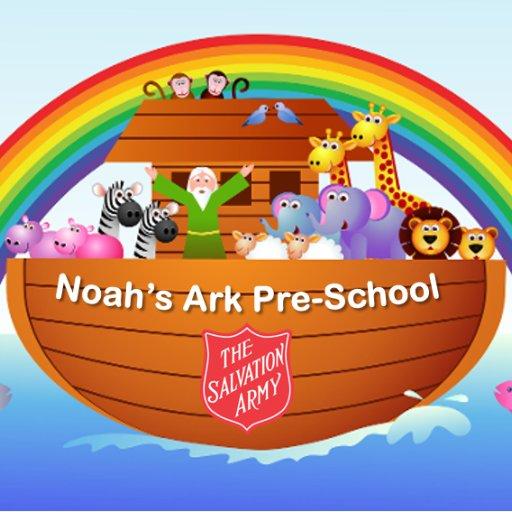Noah's Ark Tsa