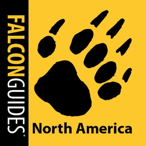 Scats Tracks Of North America