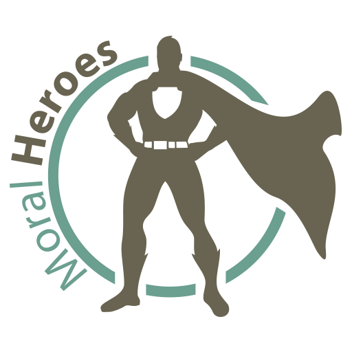 Cropped Moral Heroes Icon Rounded