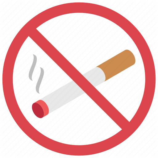 Avoid Smoking, No Smoking, Not Smoking Area, Smoking Not Allowed