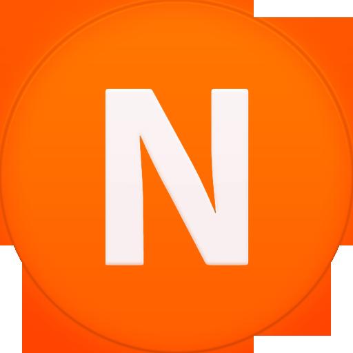 Nimbuzz Icon Circle Iconset