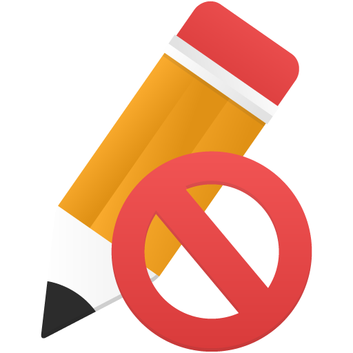 Edit Not Validated Icon Flatastic Iconset Custom Icon Design