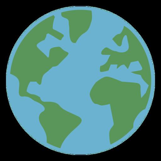 Basic Earth Icon