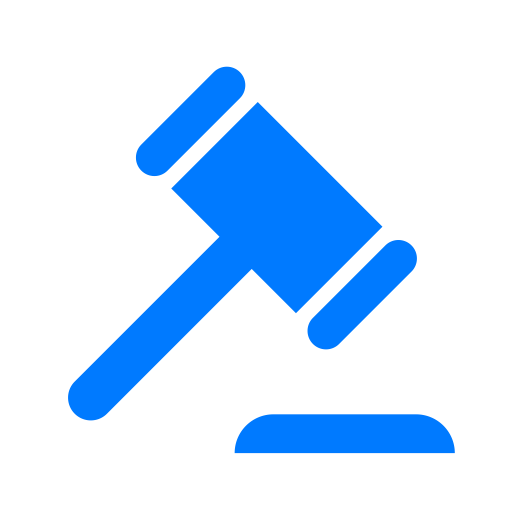 Legal Purchase, Legal, Notary Icon With Png And Vector Format