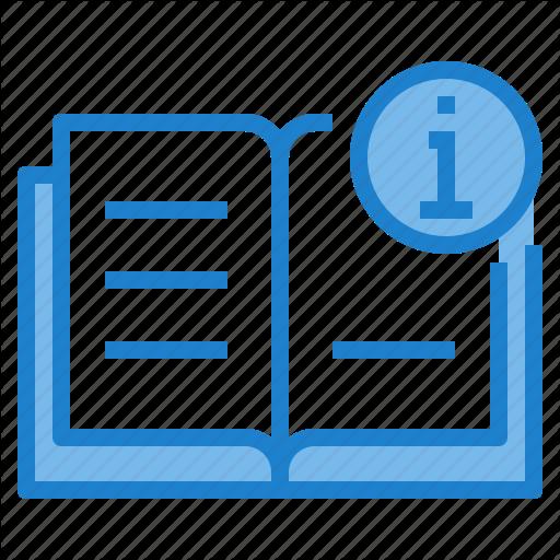 Agenda, Book, Business, Information, Notebook Icon