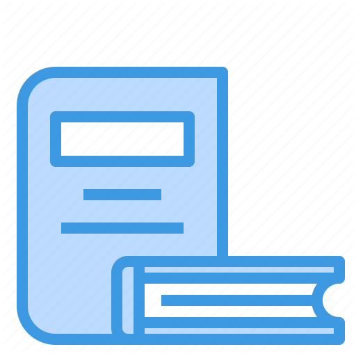 Agenda, Book, Business, Notebook Icon