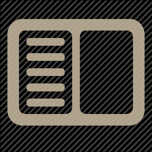 Book, Copybook, List, Notebook Icon