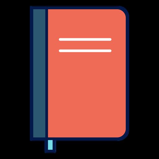 Notebook School Icon
