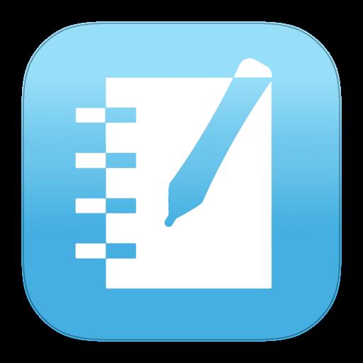Smartboard Notebook Icon
