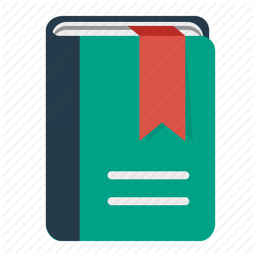 Address, Book, Diary, Journal, Notebook Icon