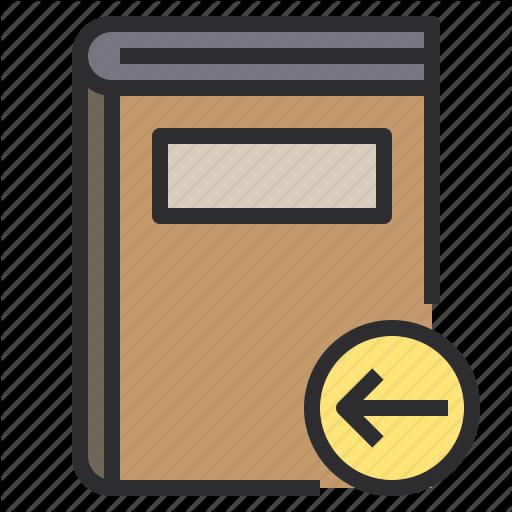 Agenda, Book, Business, In, Notebook Icon