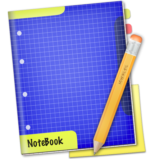 Blue Notebook Icon Free Download As Png And Icon Easy