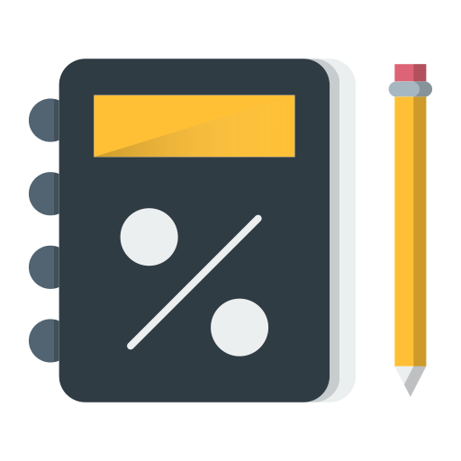 Book, Education, Note, Notebook Icon