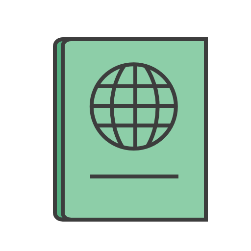 Book, Notebook, Travel, Guide Icon Free Of Travel Kit