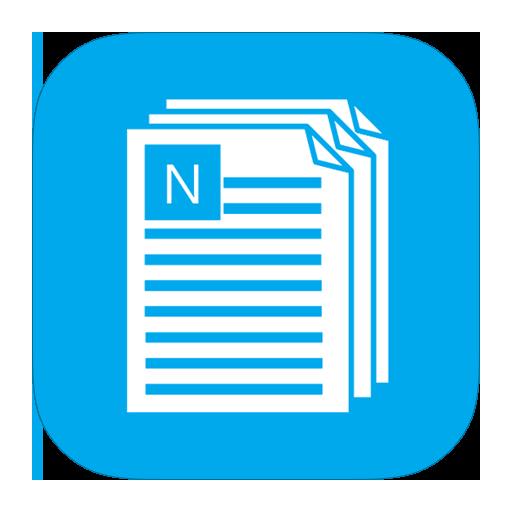 Metroui Apps Notepad Alt Icon Style Metro Ui Iconset