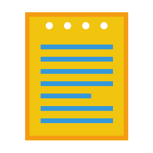Icon Download Png Notepad