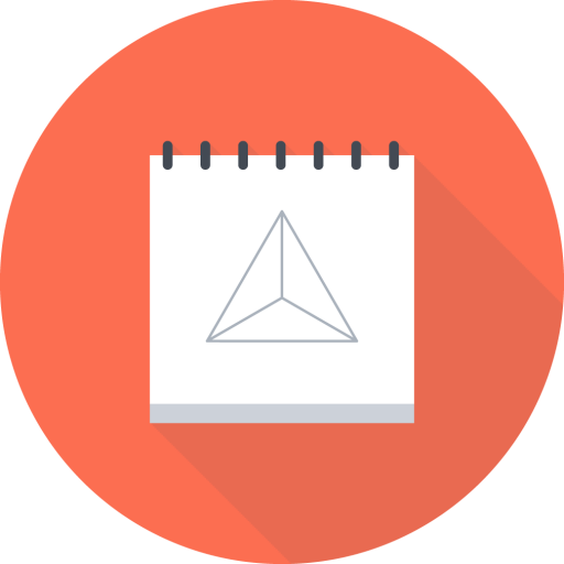 Notepad Icon Free Of Flat Vector Art Tools Icons